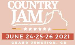 Country Jam Logo